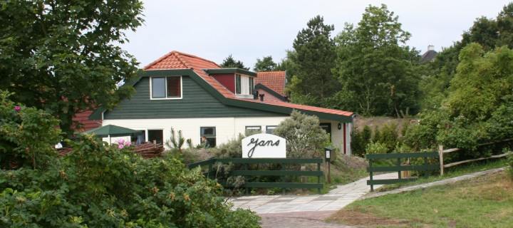 Jans Oost & West