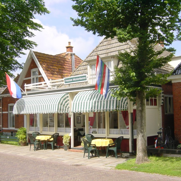 Pension Westerburen